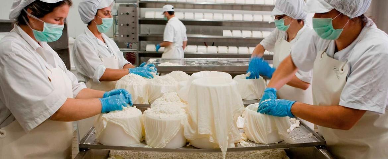 ifs del queso